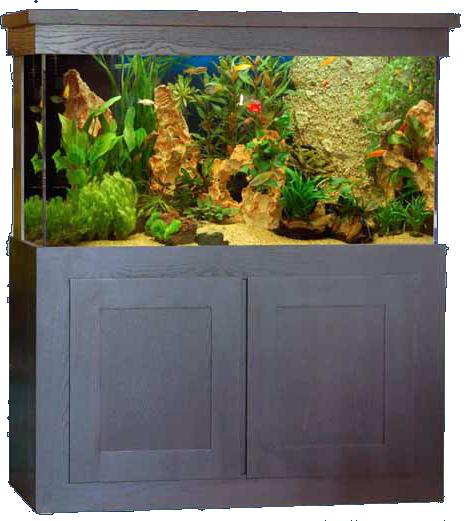 Meuble aquarium 300 litres - Meuble pour aquarium 120 litres ...