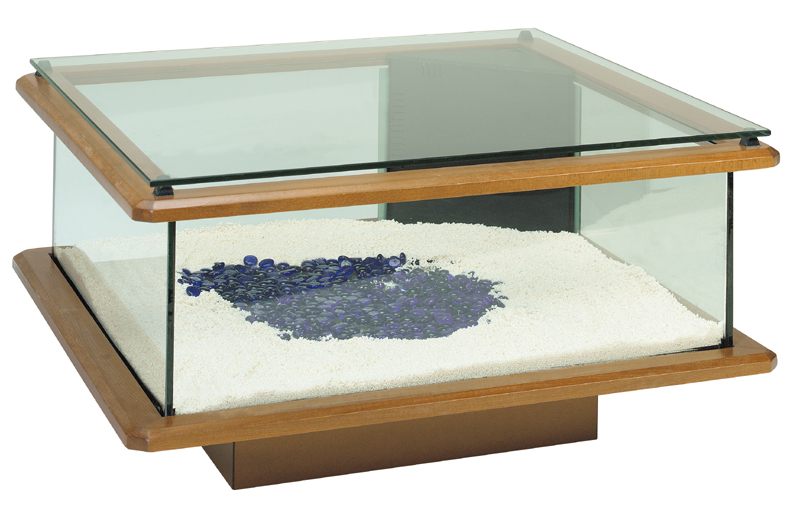 site table basse aquarium. Black Bedroom Furniture Sets. Home Design Ideas